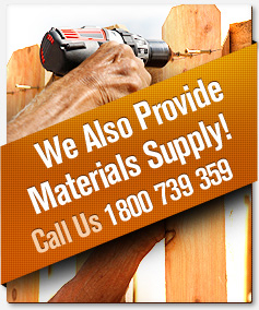 materials supply