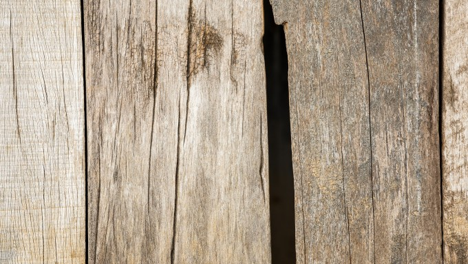 replace damaged sections of your wooden fence