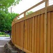 sydney residential fencing planning