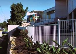 metal fence installation brisbane