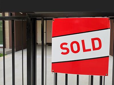 fencing increase home value